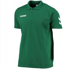HUMMEL TS MAJICA CORE COTTON POLO