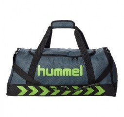 HUMMEL AUTHENTIC SPORTSBAG M