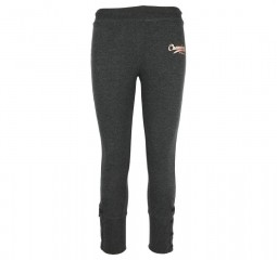 Champion LADYY TWIST RIB PANTS 113076-EZ502