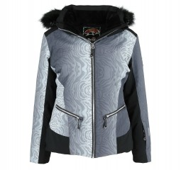 CLAUDIA LADIES SKI JACKET ELSJ193217-01