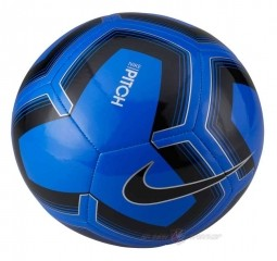 Nike lopta za fudbal - NK PTCH TRAIN SC3893-410