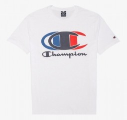 CHAMPION CREWNECK 214309-WW001