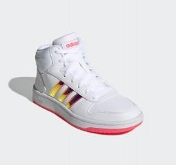 Adidas HOOPS MID 2.0 K FW7610