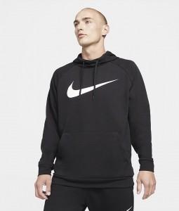 Nike duks Dri-FIT Pullover Hoodie CZ2425-010