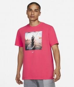 Nike majica Dri-FIT DA0655-100