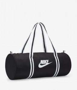 Nike torba Duffel Heritage BA6147-010