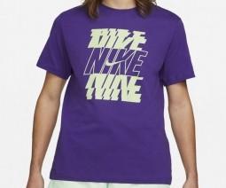 Nike majica NIKE M NSW TEE JDI DB6475-547