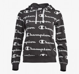 CHAMPION HOODED 112617-KL001