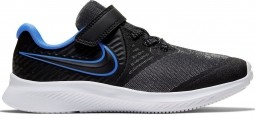 PATIKE NIKE STAR RUNNER 2 GLITTER GP - CD6830-041