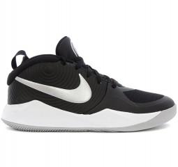 Nike TEAM HUSTLE D 9 (GS)  AQ4224-001
