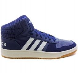 Adidas  HOOPS 2.0 MID EE7384