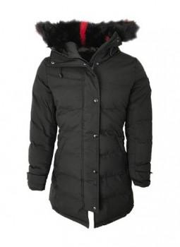 Eastbount Artic jakna EZJ01302-12-CRNA