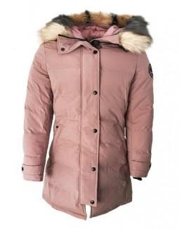 Eastbount Artic jakna EZJ01302-12-ROZA