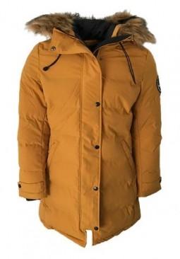 Eastbount Artic jakna EZJ01302-12-ZUTA
