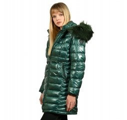 Eastbound Shiny jakna EZJ01302-06-ZELE