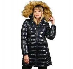 Eastbound Shiny jakna EZJ01302-06-TEGE