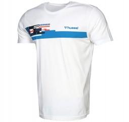Hummel majica HMLYONG T-SHIRT TEE T911058-9003