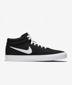 Nike CN5264-001 NIKE SB CHARGE MID CNVS