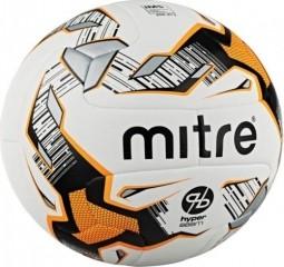 Mitre Ultimatch Hyperseam MI0033963 lopta za fudbal