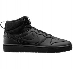 Nike COURT BOROUGH MID 2 BQ5440-001