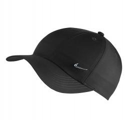 Nike kačket CAP METAL SWOOSH Y NK H86 AV8055-010