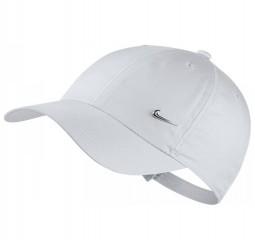 Nike kačket CAP METALSWOOSH Y NK H86 AV8055-100