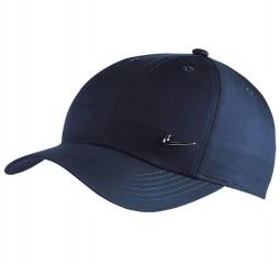 Nike kačket Y NK H86 CAP METAL SWOOSH AV8055-451