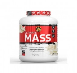 All Stars Ultimate Mass Gain protein 2.27kg